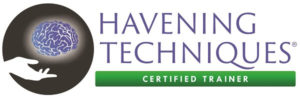 certified Havening Techniques trainer